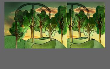 """""""Continuidad de los parques"""", de Julio Cortázar:  una imagen de la literatura y del lector"""